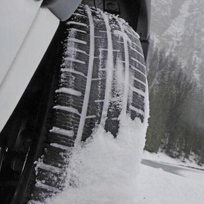 Neumáticos invierno Zaragoza